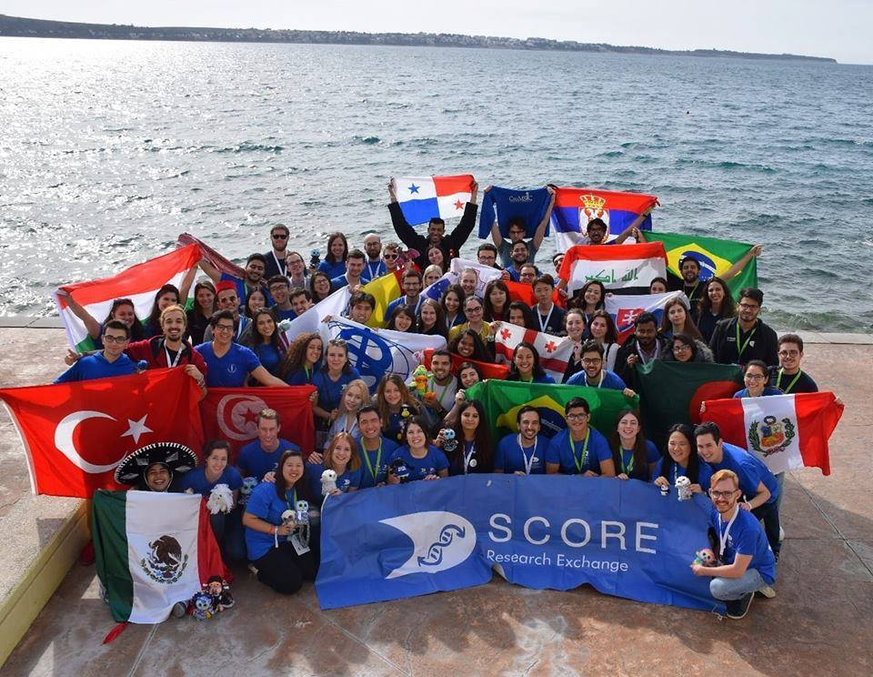 IFMSA general assembly – march meeting in Slovenia