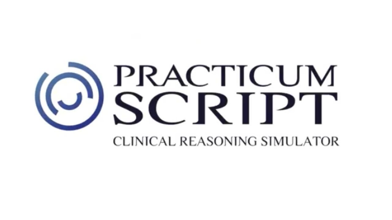 David Tvildiani Medical University implements the Practicum Script simulator, a clinical reasoning training program for senior medical students