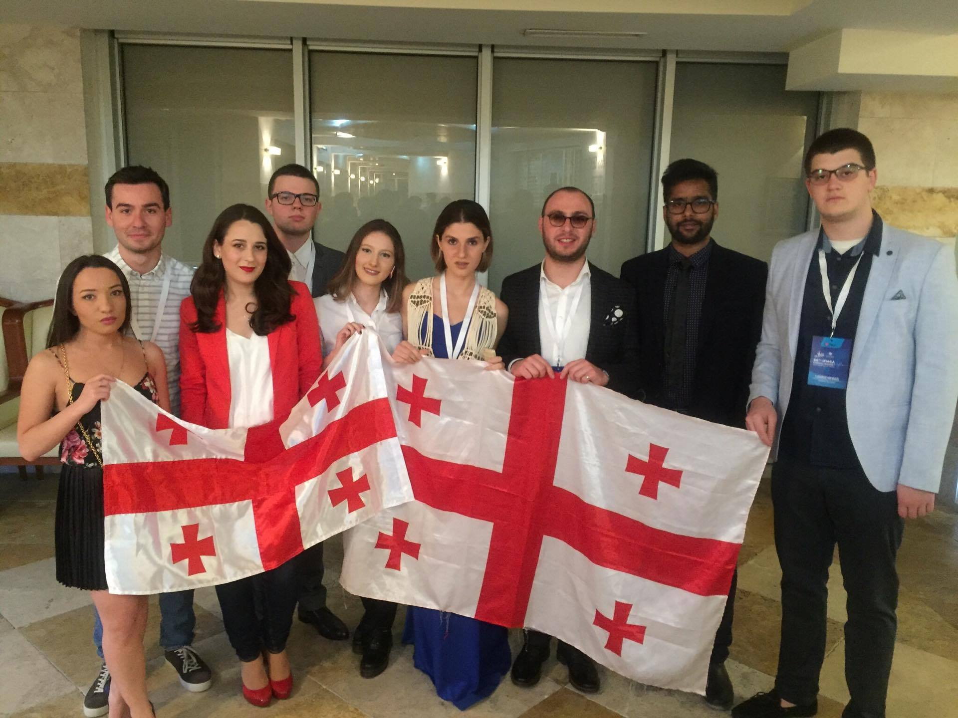 IFMSA General Assembly in Montenegro