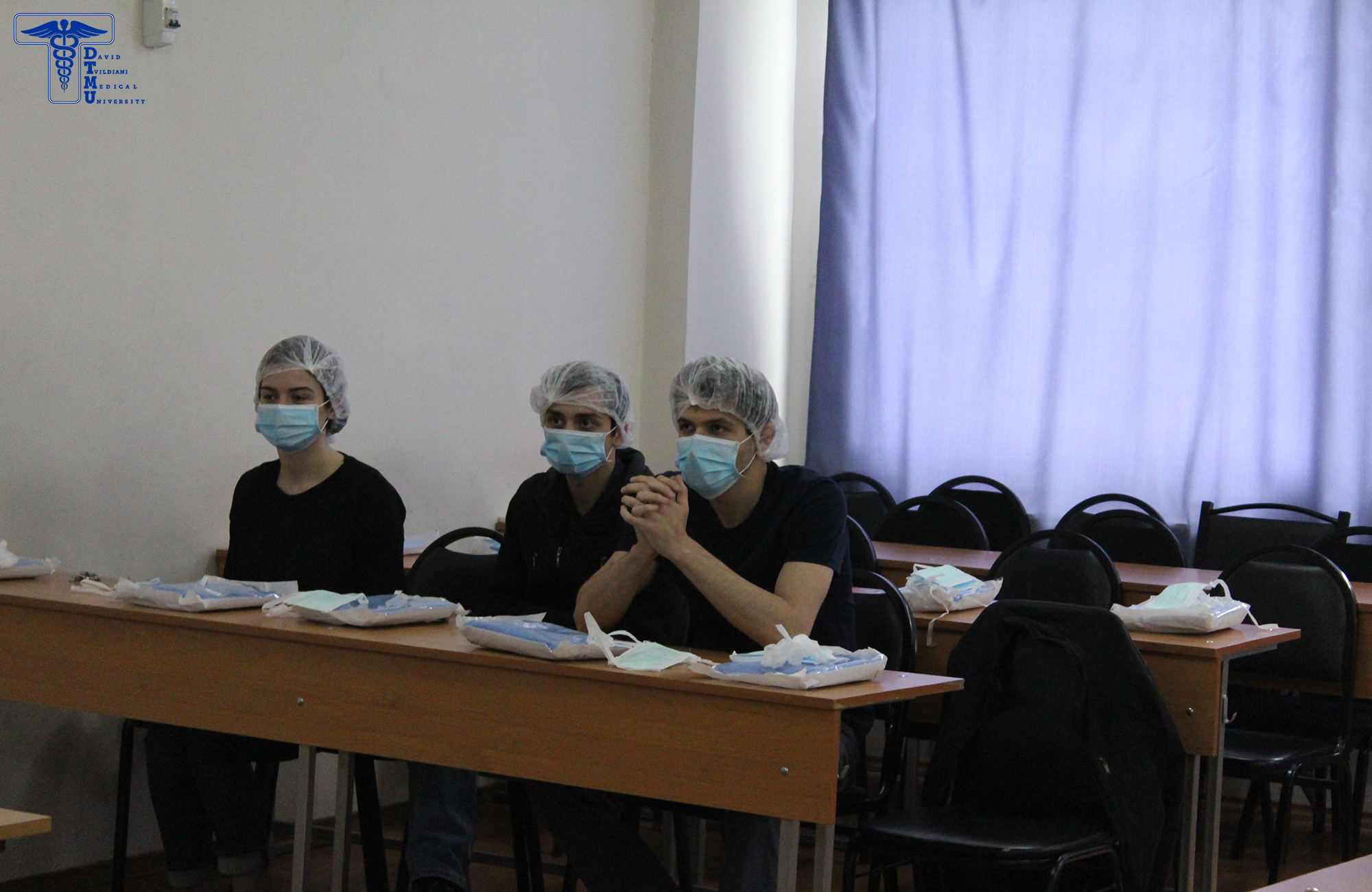 First Surgical Interest Group in Georgia - SIGA